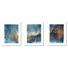 GRUNGE ABSTRACTIONS POSTERS