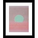 Andy WARHOL Sunset 4