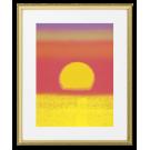 Andy WARHOL Sunset 7