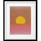 Andy WARHOL Sunset 10