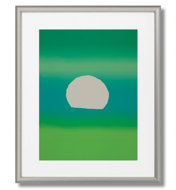 Andy WARHOL Sunset 12