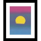 Andy WARHOL Sunset 14