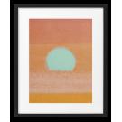 Andy WARHOL Sunset 15