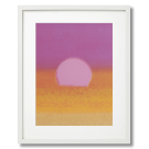 Andy WARHOL Sunset 16