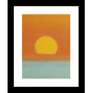Andy WARHOL Sunset 19