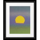Andy WARHOL Sunset 21