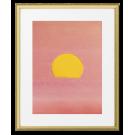Andy WARHOL Sunset 22