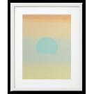 Andy WARHOL Sunset 24