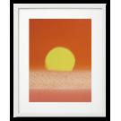 Andy WARHOL Sunset 26
