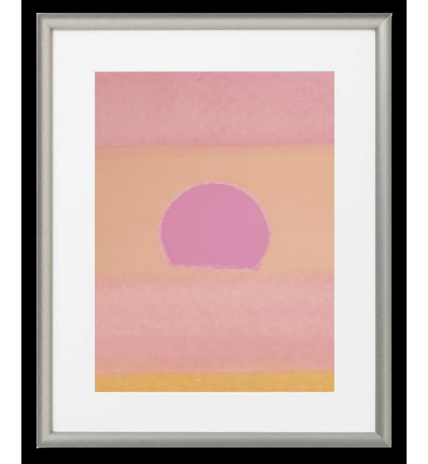 Andy WARHOL Sunset 27