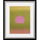 Andy WARHOL Sunset 28
