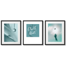 CHILLOUT - CELADON POSTERS