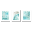 DELITIVE MINT ABSTRACTIONS