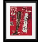 Jean-Michel Basquiat  ANATOMIA