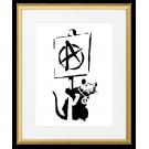 BANKSY - ANARCHIST RAT